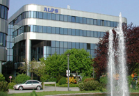 ALPS ELECTRIC EUROPE GmbH