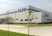 Ningbo Alps Electronics Co., Ltd.