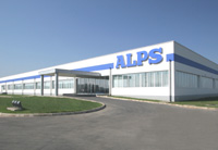 Tianjin Alps Electronics Co., Ltd.